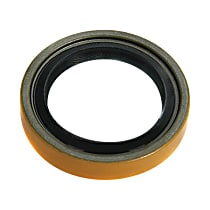 Timken 474134 Wheel Seal - Direct Fit, Sold individually