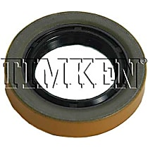 Timken 482041N Crankshaft Seal - Direct Fit, Sold individually