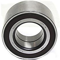 Wheel Bearing - Sold individually Front