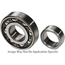 511004 Wheel Bearing - Rear, Sold individually