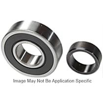 Wheel Bearing - Rear, Driver or Passenger Side, Inner, Sold individually