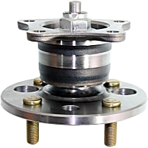 512018 Rear, Driver or Passenger Side Wheel Hub Bearing included - Sold individually