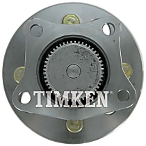 512019 Rear, Driver or Passenger Side Wheel Hub Bearing included - Sold individually