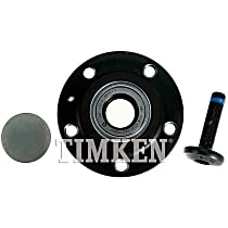 Rear, Driver or Passenger Side Wheel Hub With Ball Bearing - Sold individually