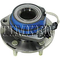 513179 Wheel Hub With Ball Bearing - Sold individually