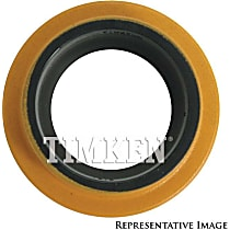 Timken 5131 Axle Seal - Direct Fit, Sold individually