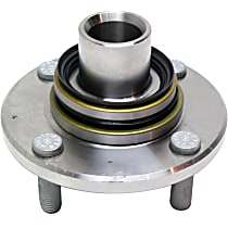 518507 Front, Driver or Passenger Side Wheel Hub Bearing included - Sold individually