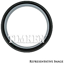 Crankshaft Seal - Direct Fit, Sold individually Rear
