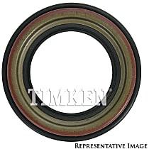 Timken 5697 Wheel Seal - Direct Fit, Kit