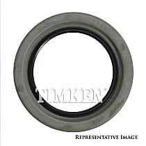 Timken 5699 Wheel Seal - Direct Fit, Kit
