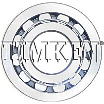 Timken 5707 Axle Shaft Bearing - Direct Fit, Sold individually