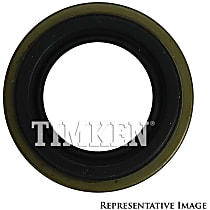 Timken 710304 Steering Knuckle Seal - Direct Fit