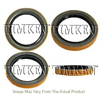 Timken 710474 Pinion Seal - Direct Fit
