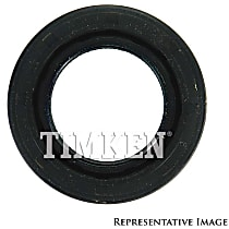 Timken 710491 Axle Seal - Direct Fit, Sold individually