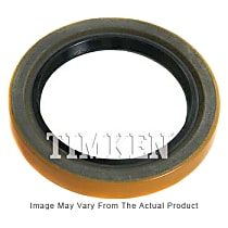 710614 Crankshaft Seal - Direct Fit, Sold individually
