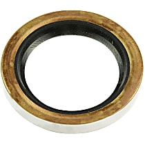 Timken 710649 Wheel Seal - Direct Fit, Sold individually