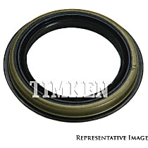 Timken 712146 Wheel Seal - Direct Fit, Sold individually