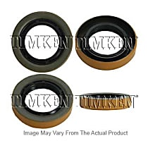 Timken 8516N Crankshaft Seal - Direct Fit, Sold individually
