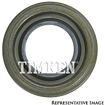 Timken 8594S Wheel Seal - Direct Fit, Sold individually