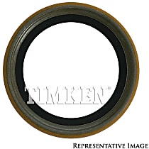 Timken 8705S Wheel Seal - Direct Fit, Sold individually