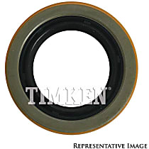 Timken 8835S Wheel Seal - Direct Fit, Sold individually