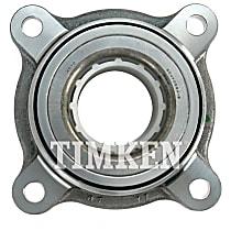 Wheel Bearing - Front, Sold individually