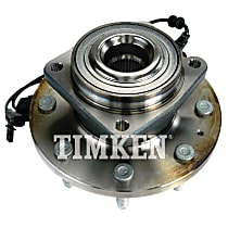 BM500023 Wheel Bearing - Rear, Sold individually