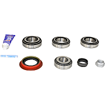 Timken DRK304 Differential Rebuild Kit - Direct Fit, Kit