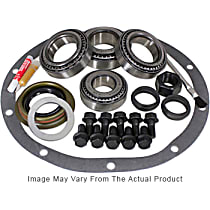 DRK306MK Differential Bearing and Seal Kit - Direct Fit Kit