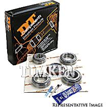 DRK316A Differential Rebuild Kit - Direct Fit, Kit