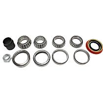 DRK320A Differential Rebuild Kit - Direct Fit, Kit