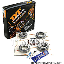 DRK321CMK Differential Bearing and Seal Kit - Direct Fit Kit