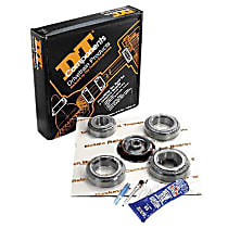 DRK323 Differential Rebuild Kit - Direct Fit, Kit