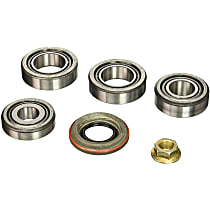 Timken DRK339B Differential Rebuild Kit - Direct Fit, Kit
