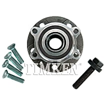 HA590106 Wheel Hub Bearing included - Sold individually