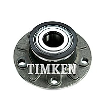 HA590159 Rear, Driver or Passenger Side Wheel Hub Bearing included - Sold individually