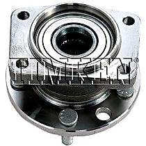HA590174 Rear, Driver or Passenger Side Wheel Hub Bearing included - Sold individually