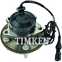 HA590398 Front, Driver or Passenger Side Wheel Hub Bearing included - Sold individually