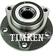 HA590617 Rear, Driver or Passenger Side Wheel Hub Bearing included - Sold individually