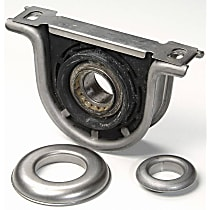 Timken HB88107B Center Bearing - Direct Fit, Sold individually