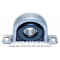 Center Bearing - Direct Fit, Sold individually Rear