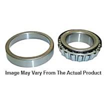 Timken JL69348 Automatic Transmission Output Shaft Bearing