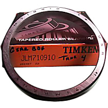Timken JLM710910 Wheel Bearing Race - Direct Fit