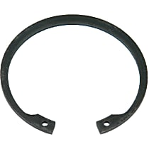Wheel Bearing Circlip - Direct Fit