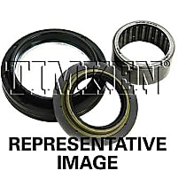 Timken SBK5 Spindle Bearing - Direct Fit