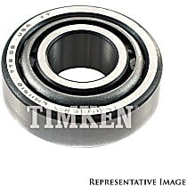 Wheel Bearing - Sold individually Front, Outer