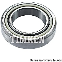 Wheel Bearing - Rear, Inner, Sold individually