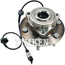 SP500301 Wheel Hub With Ball Bearing - Sold individually