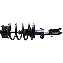 OE Replacement Front, Driver Side Loaded Strut - Sold individually
