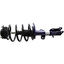 OE Replacement Front, Passenger Side Loaded Strut - Sold individually